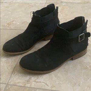 Franco Sarto ankle boot